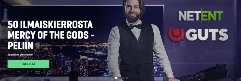 guts casino livekasino