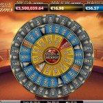 [Jättipotti]Mega Fortune Dreams: 2,7 miljoonaa euroa