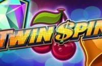 Twin Spin -kolikkopeli
