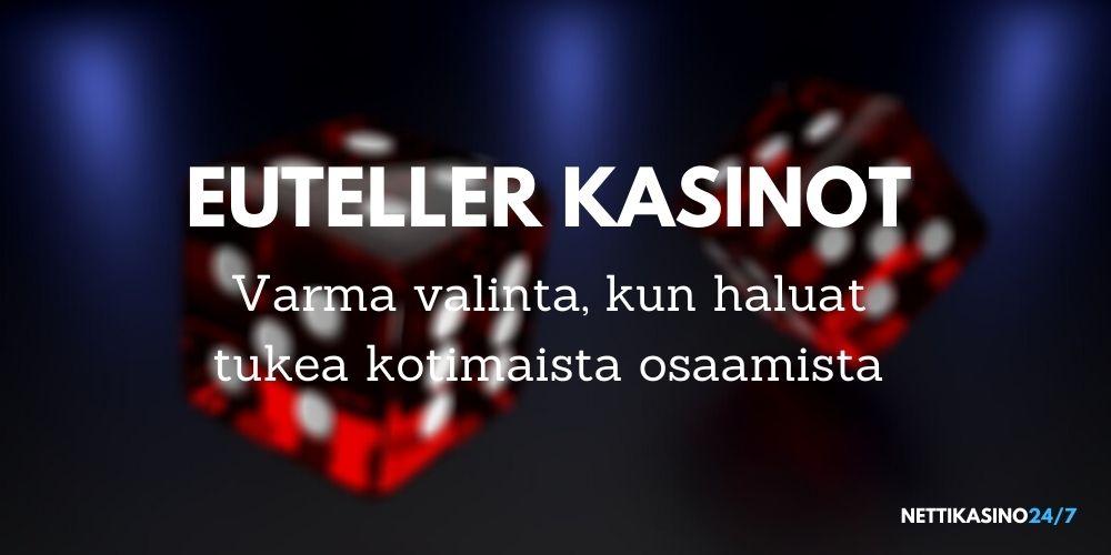parhaat euteller kasinot suomalaiset kasinot suomalainen euteller