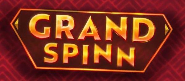 Grand Spinn NetEnt