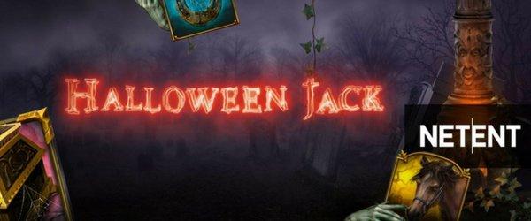 Halloween Jack -slotti