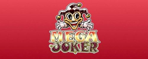Mega Joker -kolikkopeli