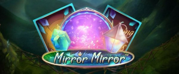 Mirror Mirror -kolikkopeli NetEntertainment