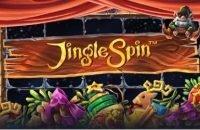NetEnt Jingle Spin -slotti