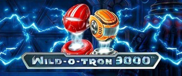 NetEnt Wild-O-Tron 3000
