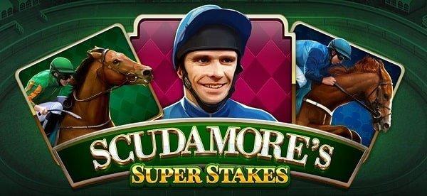 Scudamore's Super Stacks