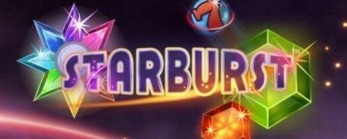 Starburst-kolikkopeli