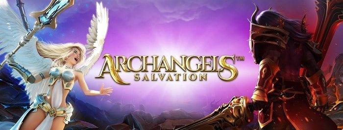 archangels salvation kolikkopeli