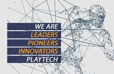 playtech alan pioneerit