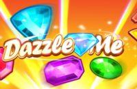 Dazzle Me -kolikkopeli