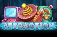 Attraction kolikkopeli