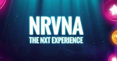 nrvana logo