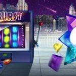 LeoVegas – 100 000€ edestä palkintoja tarjolla Starburst-kampanjassa