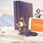 Betsson – Voita tuotepalkintoja, ilmaiskierroksia ja bonusrahaa kilpailusta