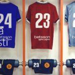 Betsson – Jalkapallon ystäville tarjolla riskittömiä vetoja ja liput UCL-finaaliin