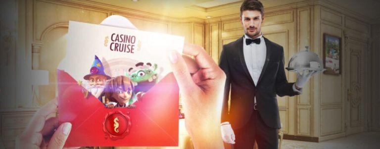 casino cruise bonukset