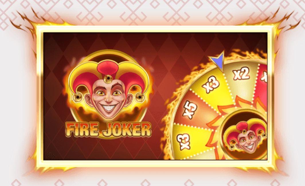 karjala kasino fire joker