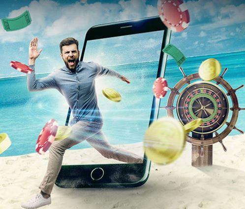Casino Cruise mobiilikasino