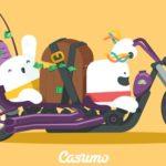 Casumo ja elokuun uutiset