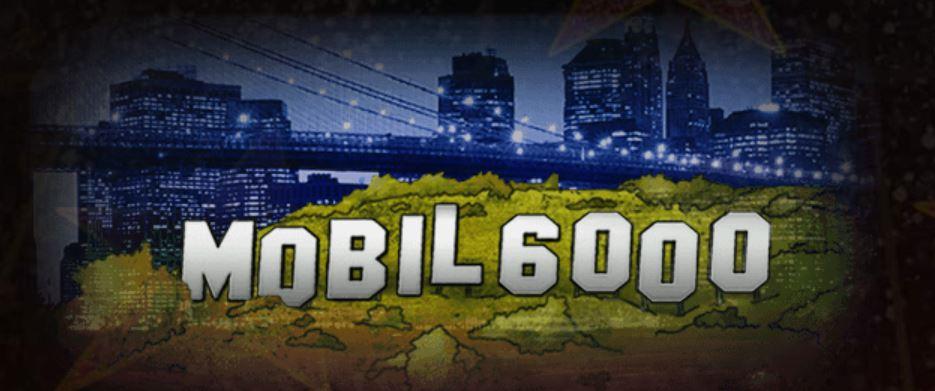 mobil6000 syyskuu kasinokisa