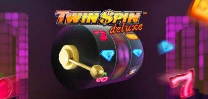 twin spin deluxe kierrokset
