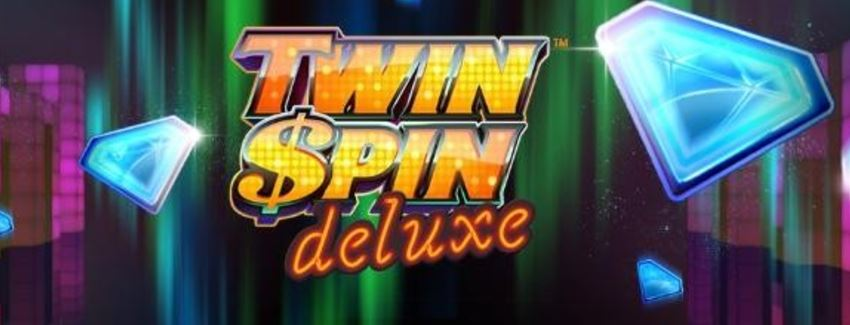 twin spin deluxe timantti