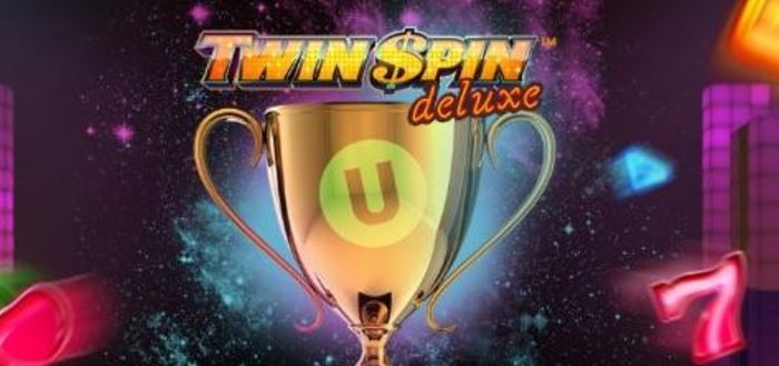 twin spin deluxe turnaus