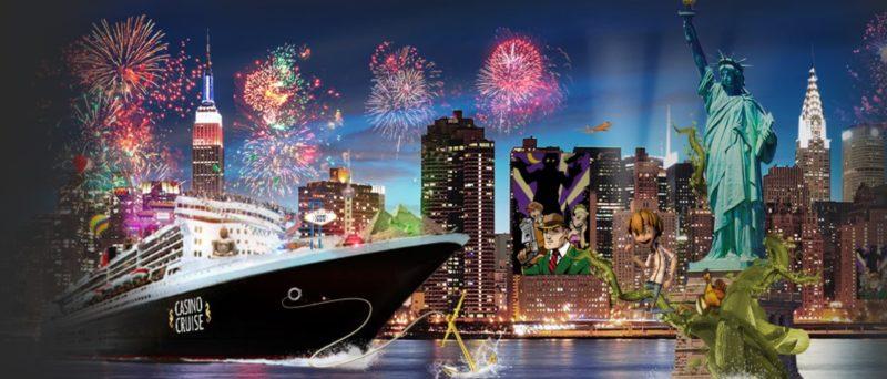 Casino Cruise New York