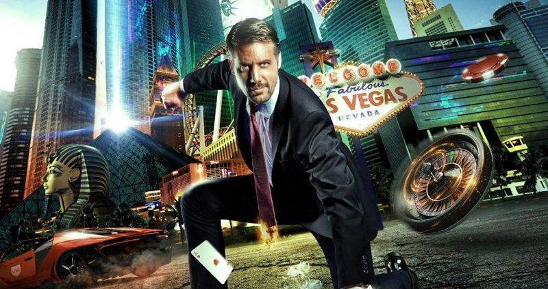 Vegas Hero uusi nettikasino