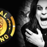 Ozzy Osbourne Metal Casinon keulakuvaksi!