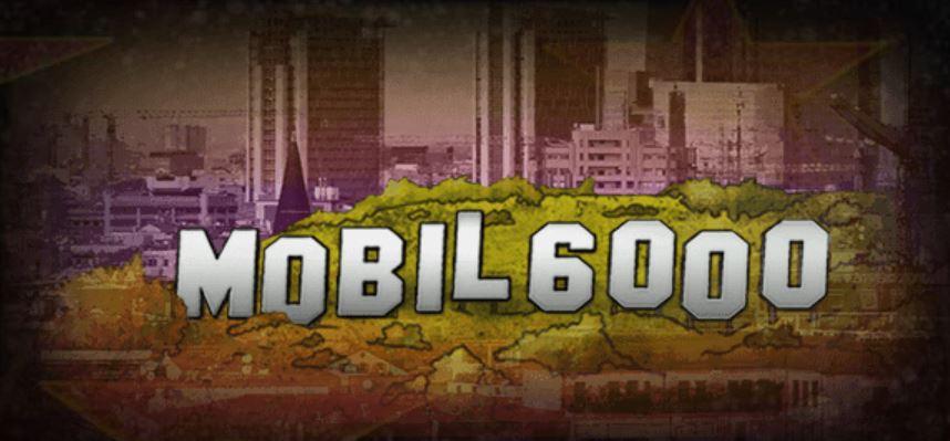 mobil6000 kasinokisa