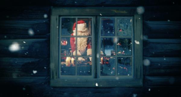 Dunder joulu
