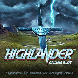 Highlander nettikolikkopeli