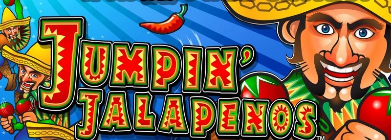 Konami Jumpin Jalapenos kolikkopeli