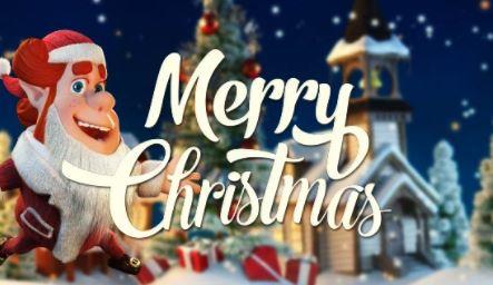 NordicBet jouluruletti