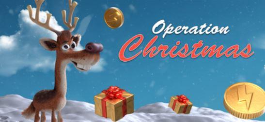 Thrills Operation Christmas