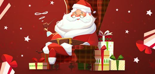 iGame joulutarjoukset