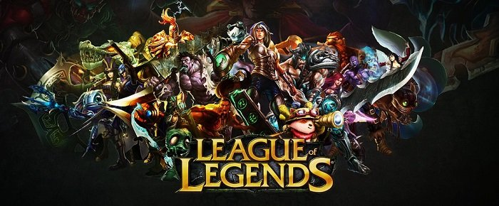 E-urheilu League of Legends
