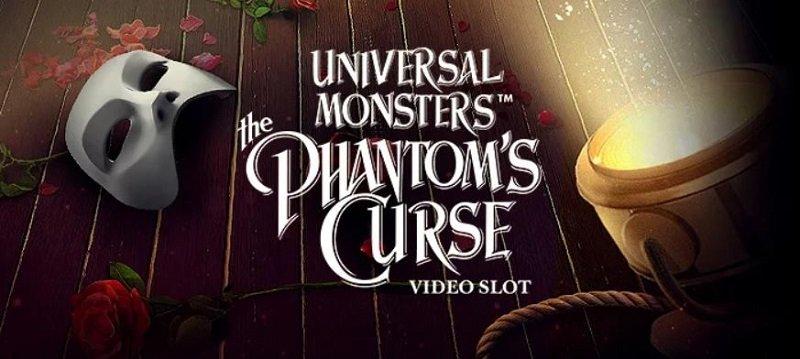 The Phantoms Curse kolikkopeli NetEnt