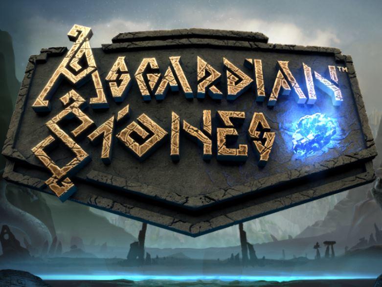 Asgardian Stones slotti