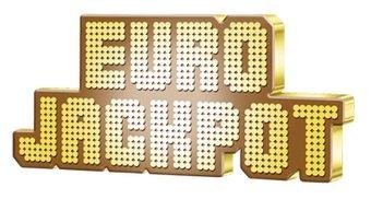 Eurojackpot jättipotti