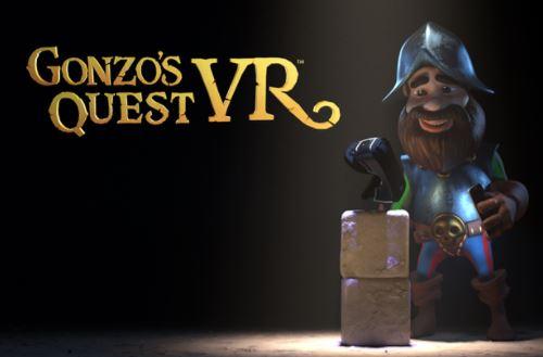Gonzos Quest virtuaalitodellisuus