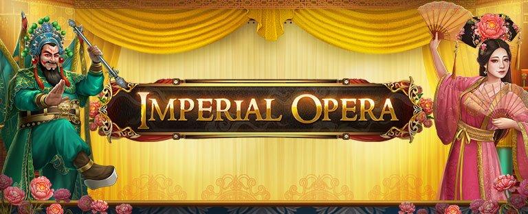 Imperial Opera -kolikkopeli