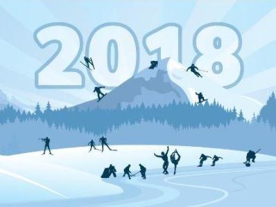 Kolikkopelit kisakalenteri 2018