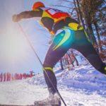 Jännitä talviolympialaisia LeoVegasissa tai voita unelmaloma