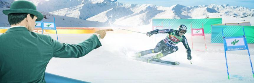 Mr Green talviolympialaiset