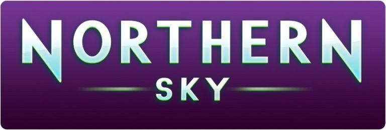Northern Sky kolikkopeli