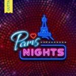 Uutta PlayFrankilla: Tunnelmallisia öitä Paris Nights -pelissä