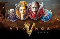 Vikings slotti